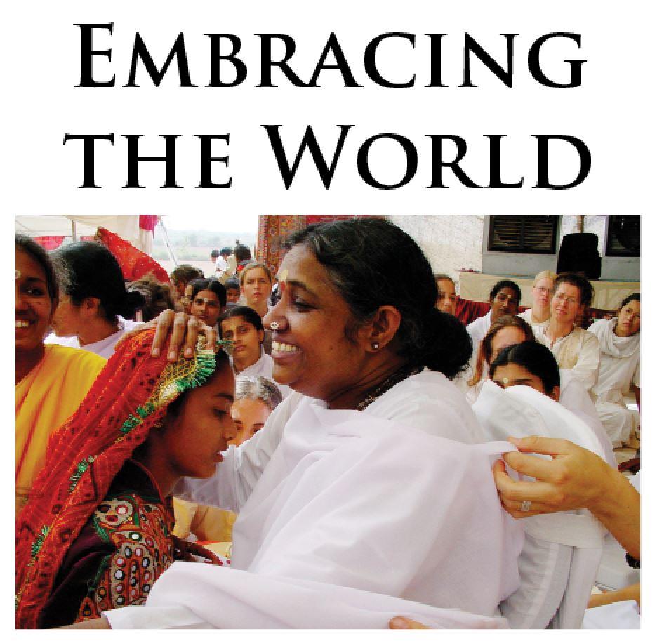 Embracing the World | Network Ireland - Irish Holistic Magazine
